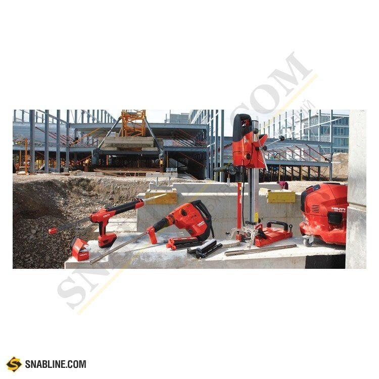 анкер хилти для крепления металла к бетону