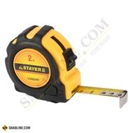 Рулетка STAYER STANDARD TopTape